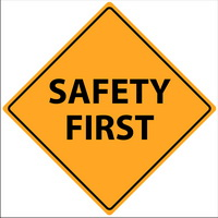 Health & Safety - Safety Comes First